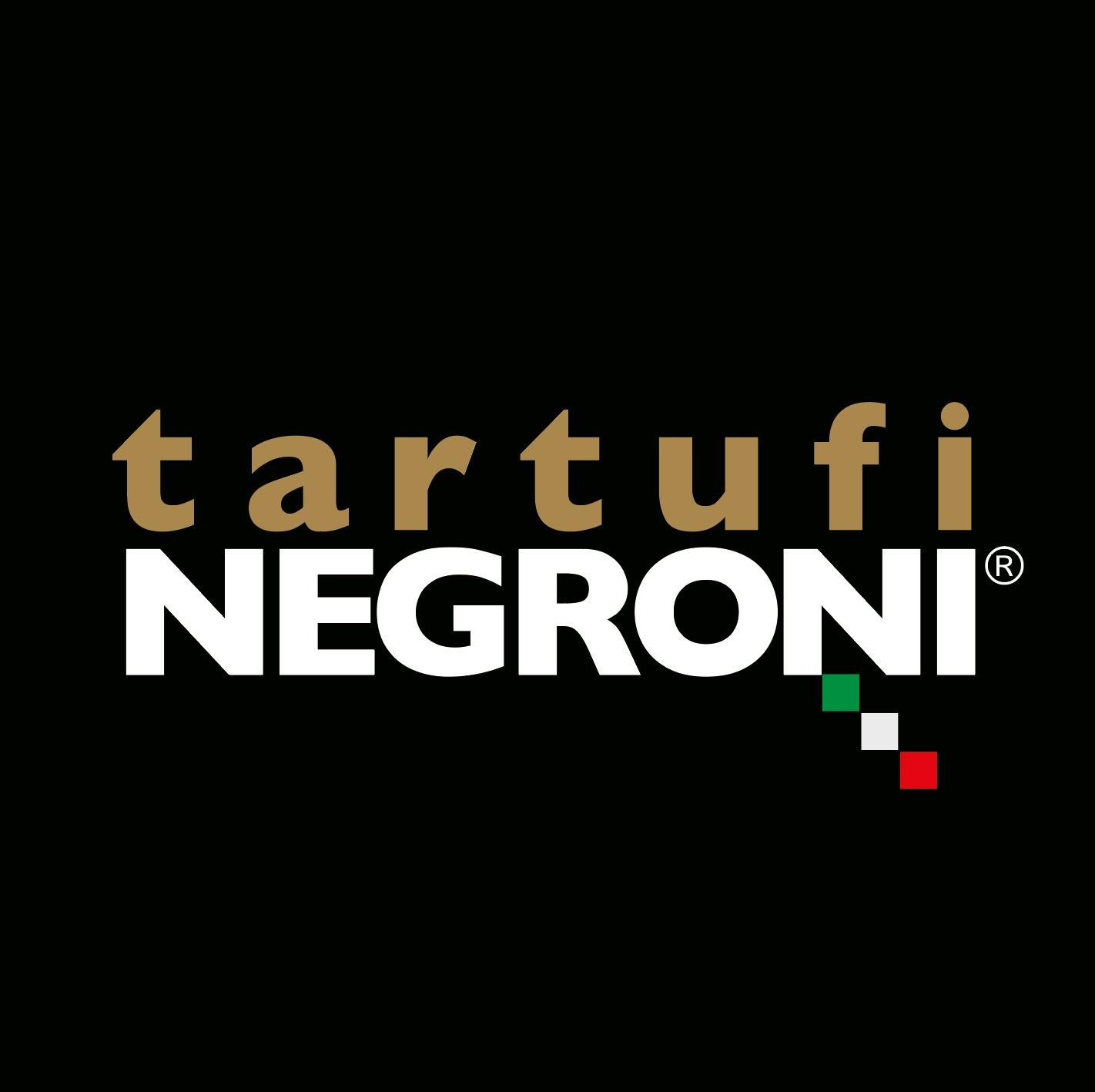 tartufi negroni